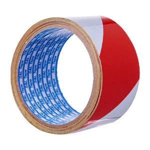 Red/White Reflective Tape // (48mm x 5m), ,Steve & Leif - greenleif.sg