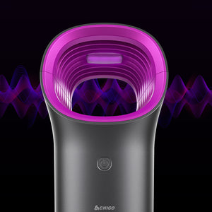 Violet Mosquito Killer Repellent Trap Lamp - USB Powered UV LED