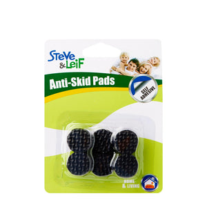 Self Adhesive Furniture Anti-Skid Pads (19mm), ,Steve & Leif - greenleif.sg
