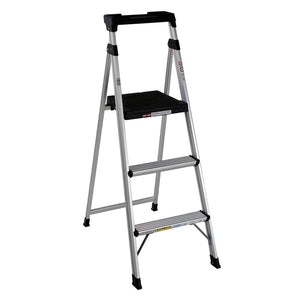 3 STEPS LITE SOLUTIONS LADDER, ,Cosco - greenleif.sg