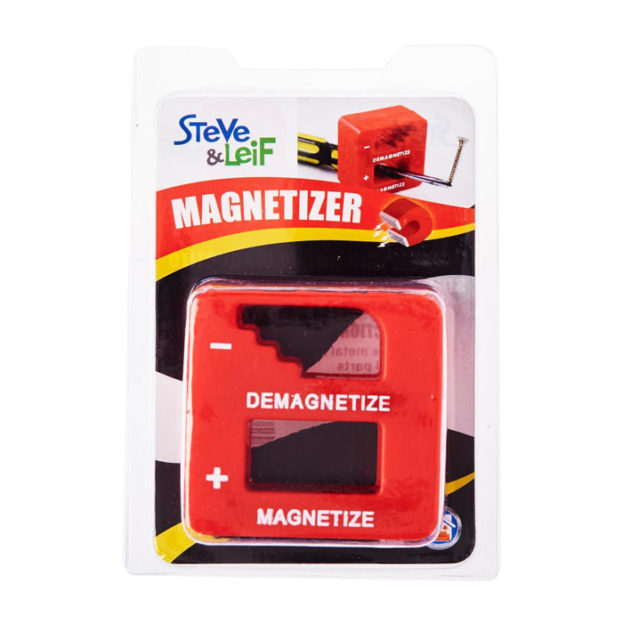 Magnetizer Block
