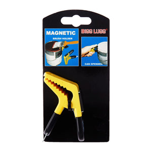 2-in-1 Magnetic Paint Brush Holder/Can Opener, ,Steve & Leif - greenleif.sg