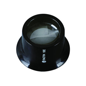 Plastic Eye Glass Loupe