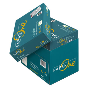 [Bundle of 3] PaperOne Copier A4 Paper 70gsm - Carton, ,PaperOne - greenleif.sg