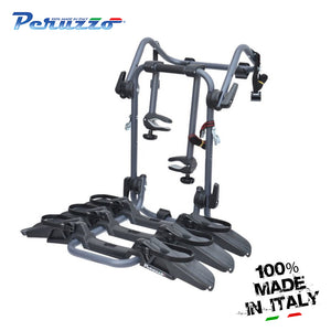 Peruzzo Pure Instinct Tow-Ball Carrier 3 BICI, Bicycle Accessroies,Peruzzo - greenleif.sg