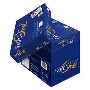 [Bundle of 3] PaperOne All Purpose A4 Paper 80gsm - Carton, ,PaperOne - greenleif.sg
