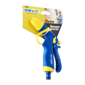 Adjustable Spray Gun, ,Steve & Leif - greenleif.sg