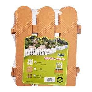 4Pcs Garden Fencing (260 x 300mm), ,Baba - greenleif.sg