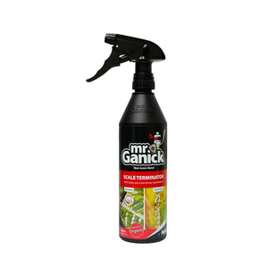 Mr Garnick Scale Terminator Pesticides (500ML)