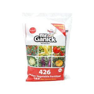 Mr Ganick 426 Melon Vegetable Fertilizer (1 KG), Fertilizer,Baba - greenleif.sg