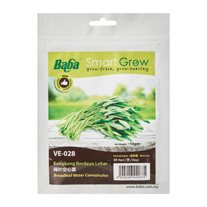 GE Grade A Water Convolvulus Seeds VE-028 (10GM), Seeds,Baba - greenleif.sg