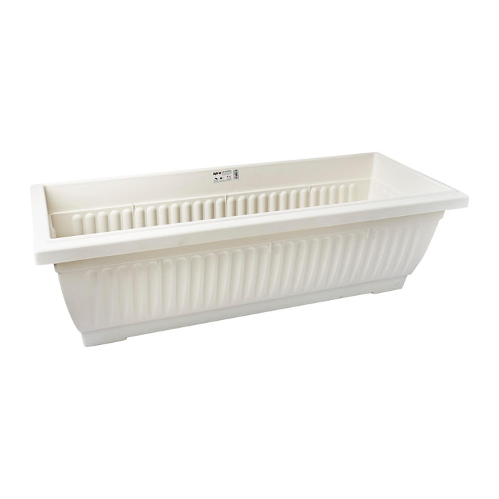 Planter Box XXL 914mm x 275mm (White)