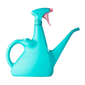 Duetto Candy Multiuse Watering Can (1240Ml), ,Epoca - greenleif.sg
