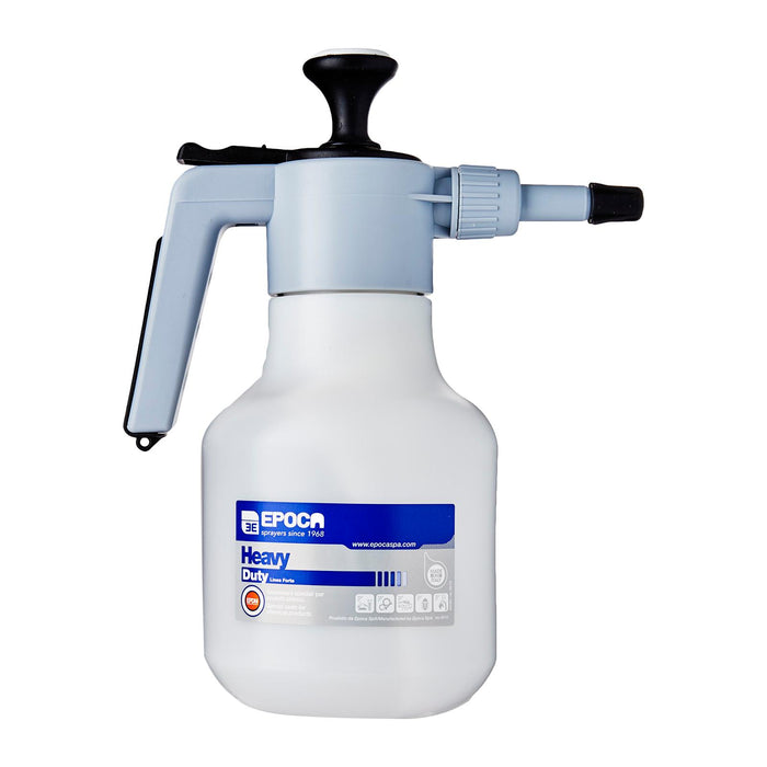 Delta Tec 2 Epdm Pressure Sprayer (Gray/Black) (1710Ml)