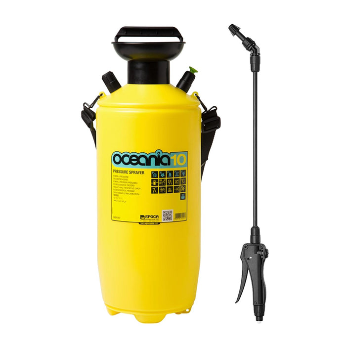 Oceania 10 Pressure Sprayer (10300ML)