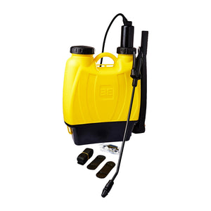 Oceania 16 Knapsack Sprayer (15500ML), ,Epoca - greenleif.sg