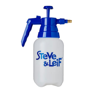Blue Pressure Sprayer 1.5L, water sprayer,Steve & Leif - greenleif.sg