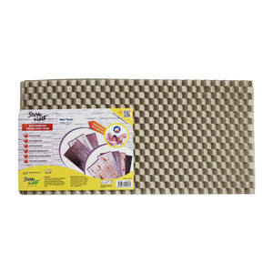 Grey Mosaic Wall Protection Foam (30 x 60cm), ,Steve & Leif - greenleif.sg