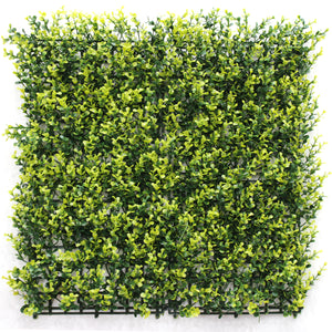 Steve & Leif Detachable Decorative Grass Patch (Green/Yellow)