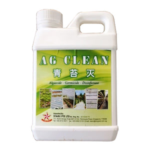AG Clean Algaecide Premix (1 Litre), ,Others - greenleif.sg