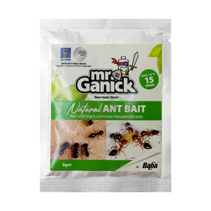 Natural Ant Bait (8GM), Pesticides,Baba - greenleif.sg