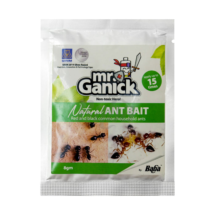 Natural Ant Bait (8GM)