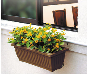 Hanging 3 Inch Pot Stand 660MM x 330MM - Large
