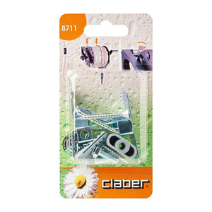 8711 WALL BRACKET, ,Claber - greenleif.sg