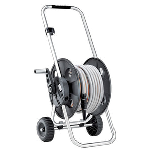 8863 Metal Junior Pronto 30 Hose Cart, ,Claber - greenleif.sg