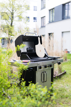 Professional TRU-INFRARED™ 3 Burner Gas Grill, ,Char-Broil - greenleif.sg