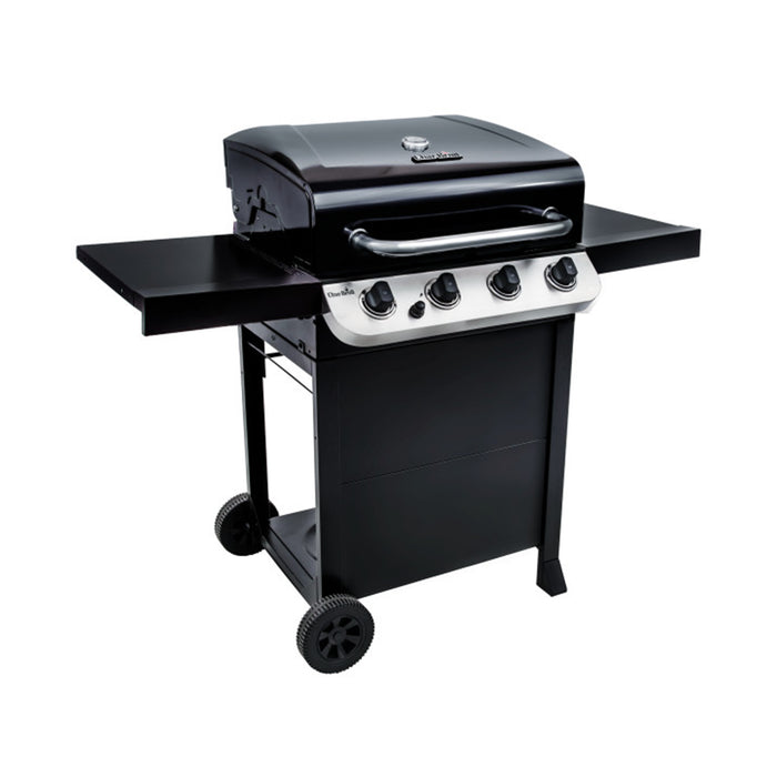 Convective 410 Performance 4 Burner BBQ Gas Grill