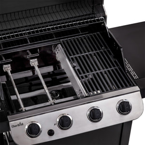 Convective 410 Performance 4 Burner BBQ Gas Grill, ,Char-Broil - greenleif.sg