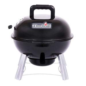 Portable Kettle Charcoal Grill 150 (14''), BBQ Grill,Char-Broil - greenleif.sg