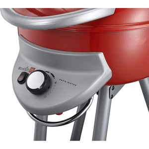 TRU-INFRARED™ Patio Bistro 240 Gas BBQ Grill (Red), ,Char-Broil - greenleif.sg