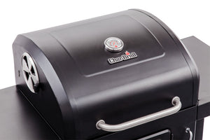 Performance Charcoal BBQ Grill 580, ,Char-Broil - greenleif.sg