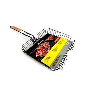 Non-Stick Grill Basket With Handle, ,Char-Broil - greenleif.sg