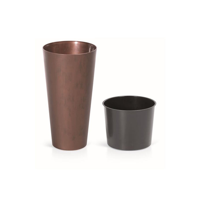 Corten Pot (300mm x 580mm) - Copper