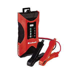 Vehicle Battery Charger [CC-BC 2 M], Battery & Charger,Einhell - greenleif.sg