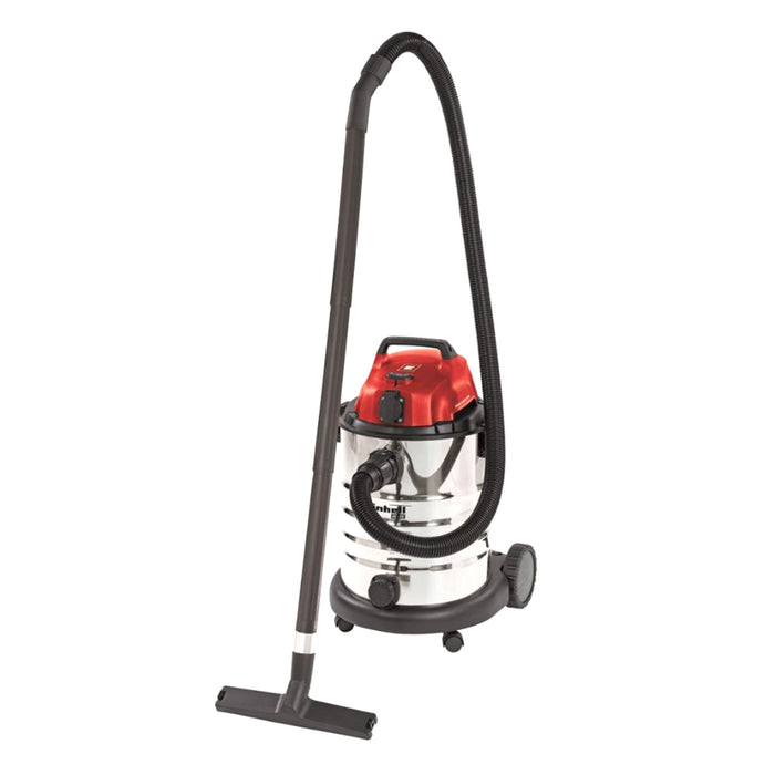 Corded Wet and Dry Vacuum Cleaner [TC-VC 1930 S 1500 W]