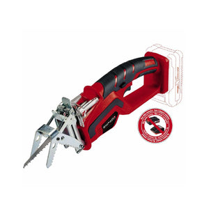Cordless Gardening Pruning Saw GE-GS 18 Li-Solo [No Battery Included], Saw,Einhell - greenleif.sg