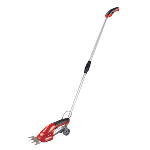 Cordless Grass And Bush Shear 3.6V (160 MM) GC-CG 3 6 Li [Built-in Battery Included], Gardening Shear,Einhell - greenleif.sg