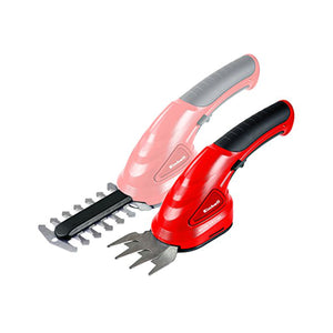 Cordless Grass And Bush Shear 3.6V (83 MM) GC-CG 3 6 Li WT [Built-in Battery Included], Gardening Shear,Einhell - greenleif.sg