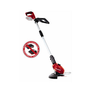 Cordless Gardening Lawn Trimmer GE-CT 18 Li-Solo [No Battery Included], Trimmer,Einhell - greenleif.sg