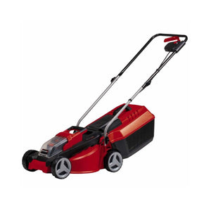 Cordless Lawn Mower GE-CM 18/30 Li-Solo [No Battery Included], Lawn Mower,Einhell - greenleif.sg