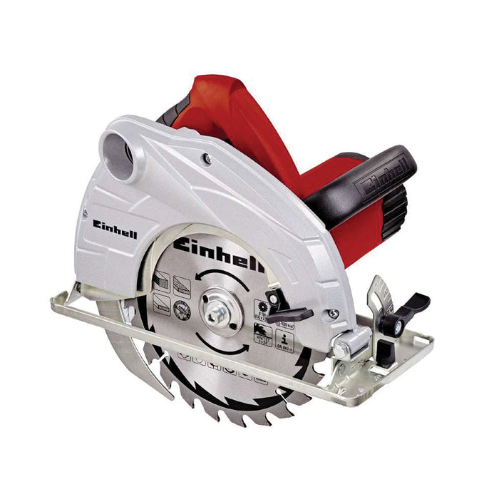 Corded DIY Hand Held Circular Saw [TC-CS 1400]