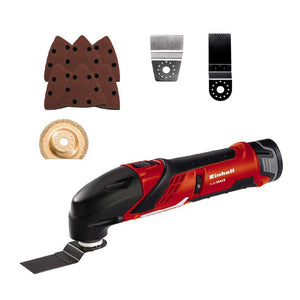 Cordless Multifunctional Tools TE-MG 12 Li