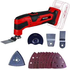 Cordless Multifunctional Tools TC-MG 18 Li-Solo