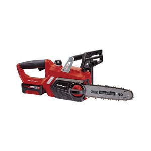 Cordless Chain Saw [GE-LC 18 Li Kit] 3.0Ah Battery Charger Set Included, Saw,Einhell - greenleif.sg