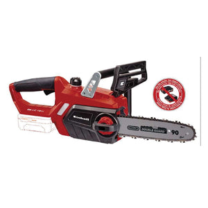 Cordless Chain Saw GE-LC 18 Li-Solo [No Battery Included], Saw,Einhell - greenleif.sg