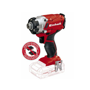 Cordless Impact Driver TE-CI 18/1 Li-Solo [No Battery Included], Screwdriver,Einhell - greenleif.sg